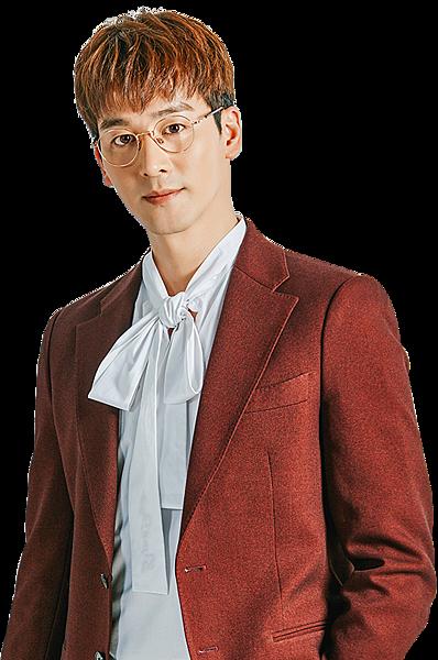 閔泰洙/吳昶錫 飾