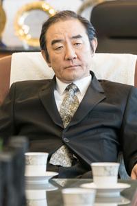 法院長/金洪發 飾.JPG