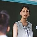 《藍色項圈》周雅婷老師/謝欣穎 飾
