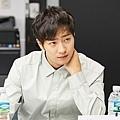 《頂級巨星柳白》讀劇 /李相燁 飾