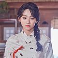 點順/康美娜(gu9udan成員) 飾