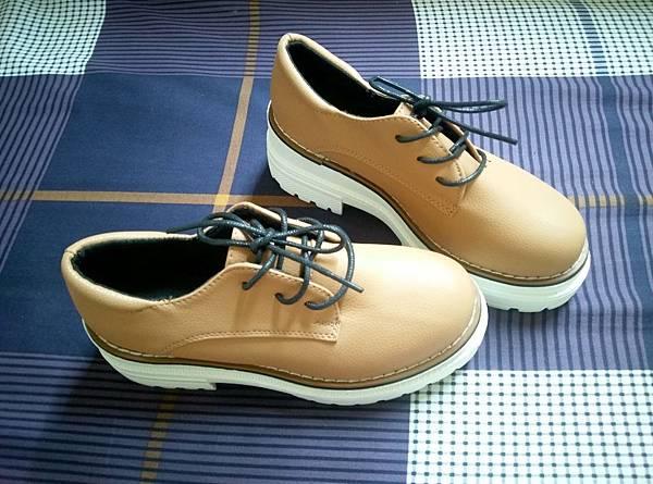 ShoesN德比鞋/皮鞋