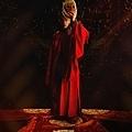 《成為王的男人》海報