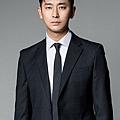 姜坤/朱智勛 飾