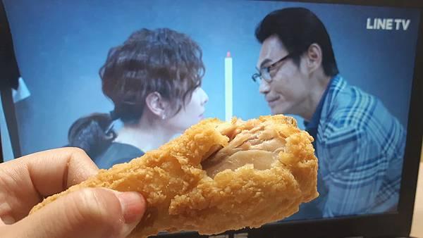 方律&老闆對峙 但我在吃雞