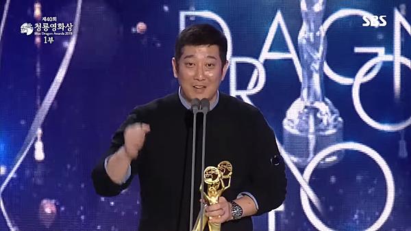 2019第40屆青龍獎技術賞-《極限逃生》