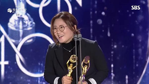 2019第40屆青龍獎燈光照明賞-《搖擺男孩》