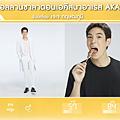 Mikael;Somchai  /Jaylerr (JJ;Kritsanapoom Pibulsonggram) 飾