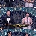 2019SBS年末演技大賞頒獎人