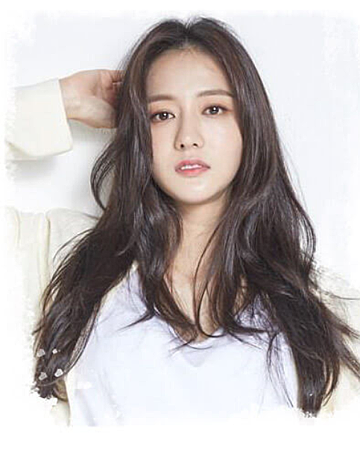 崔慧美/崔圭麗(IG:kyu_riya) 飾