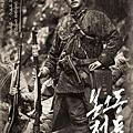 《鳳梧洞戰役》仿舊版海報-趙宇鎮.jpg