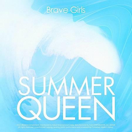 Brave Girls《Summer Queen》.png