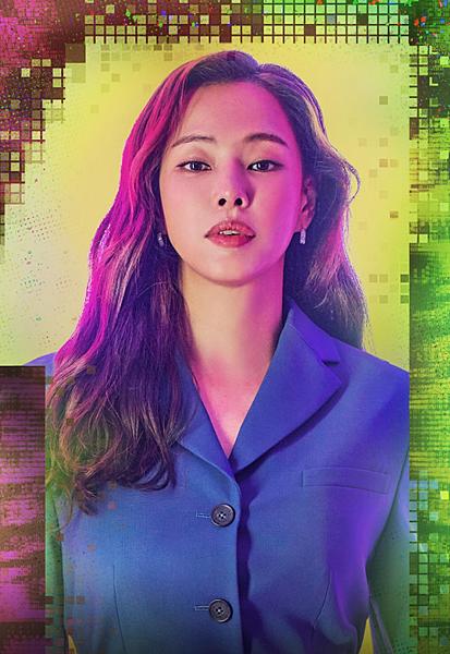 《One The Woman》趙妍珠/李荷妮(李哈妮)飾.png