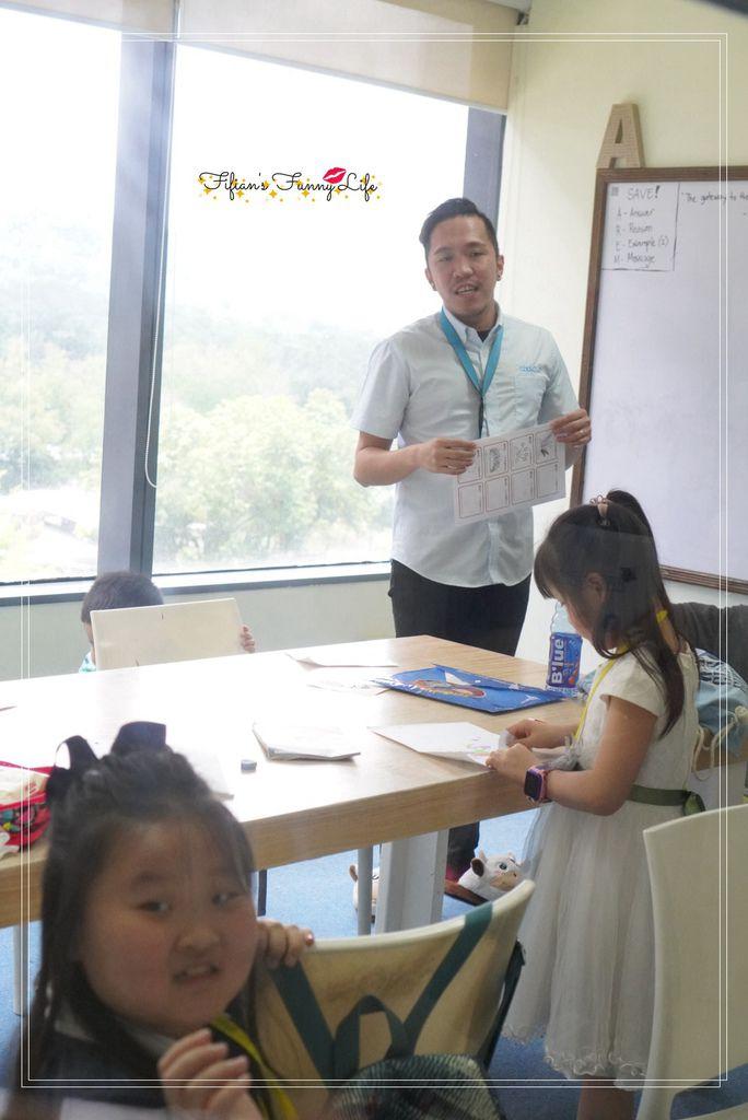 宿霧語言學校 QQ English