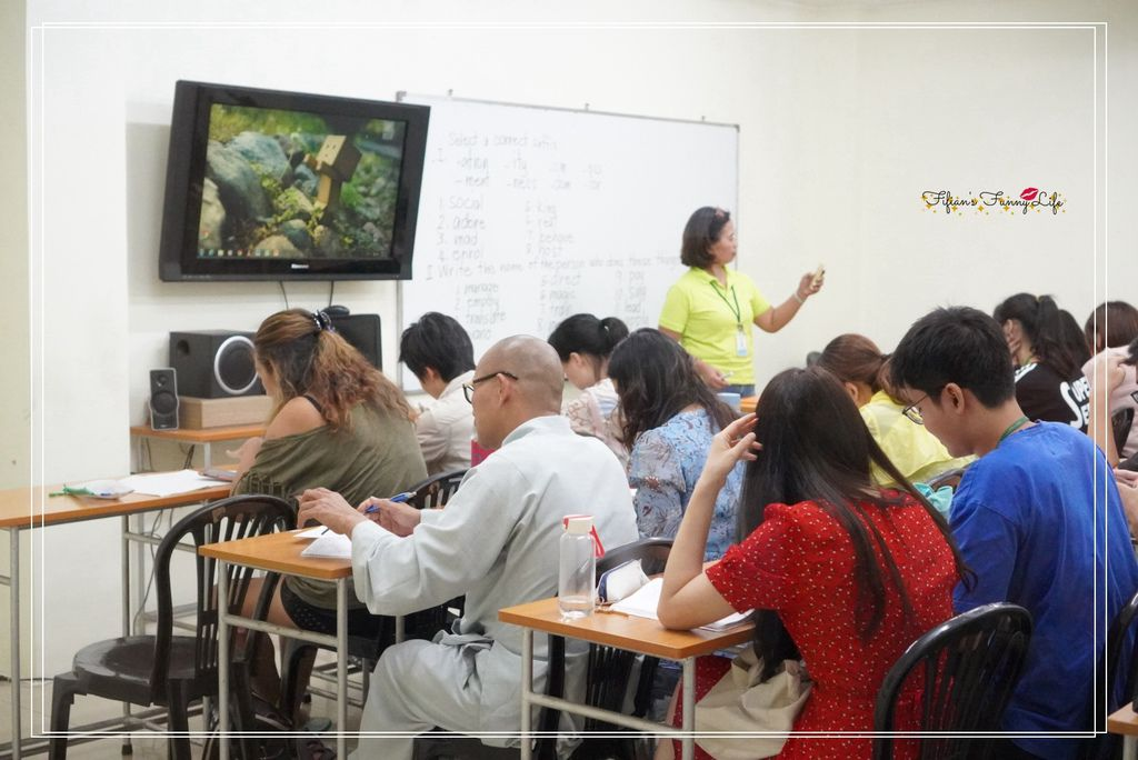 宿霧語言學校 Philinter