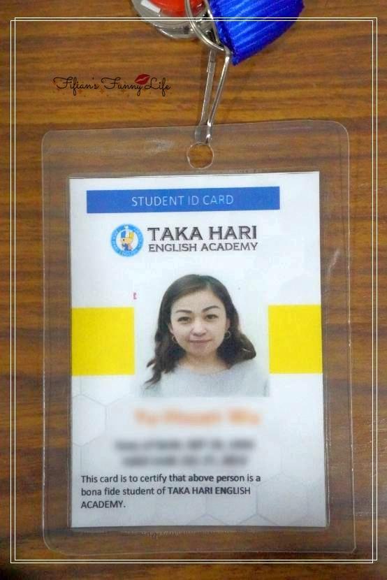 宿霧語言學校TAKA HARI一日生活