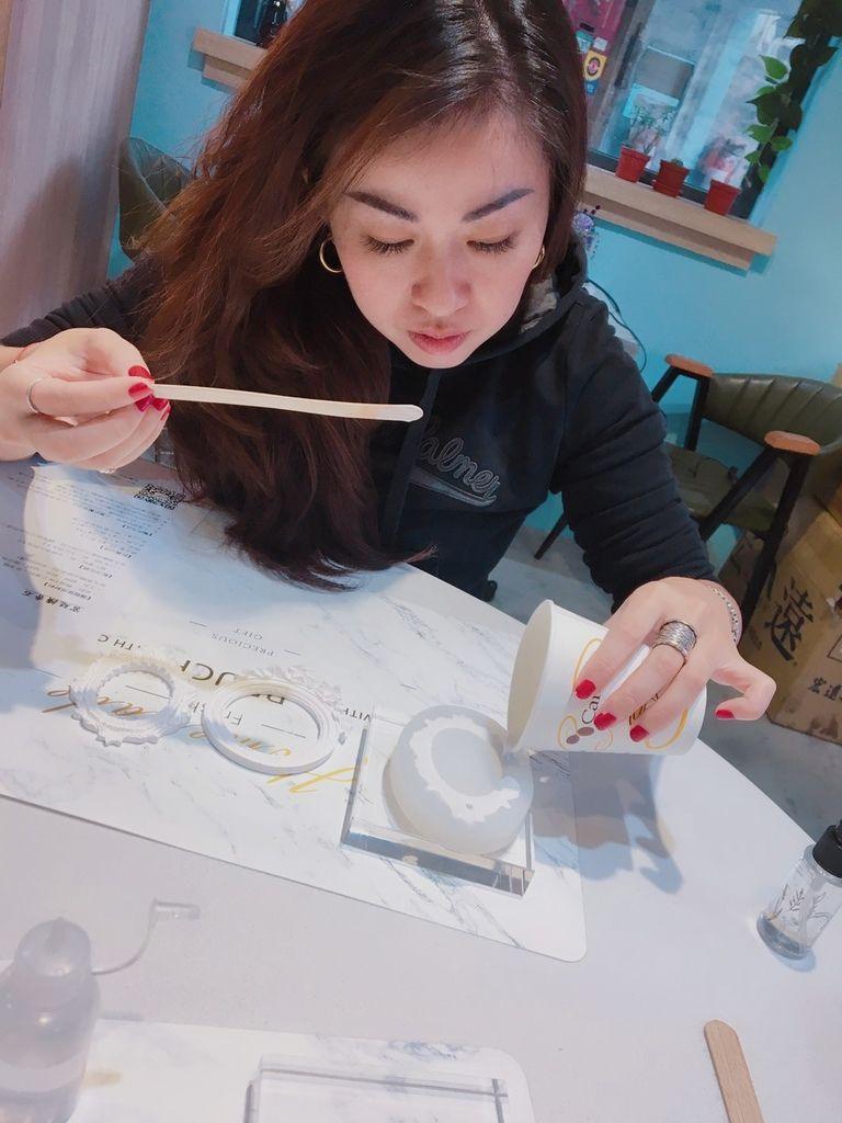 Miss 花謎 手工皂 花藝手作課程