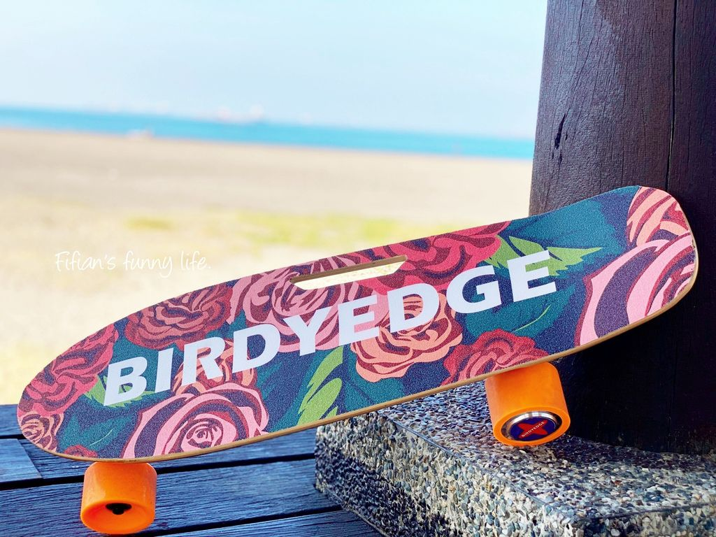 BIRDYEDGE 電動滑板車