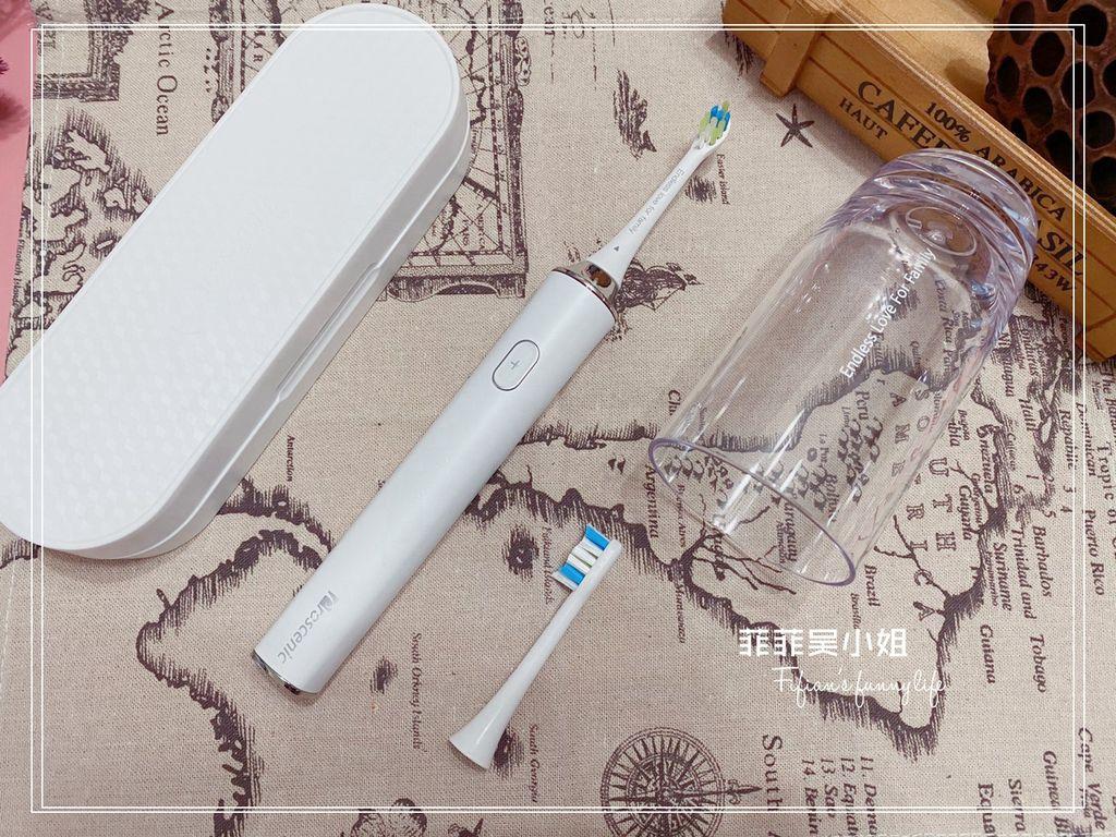 浦桑尼克 Proscenic智能電動牙刷 H600