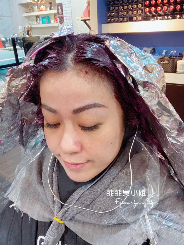 STARRY HAIR DESIGN