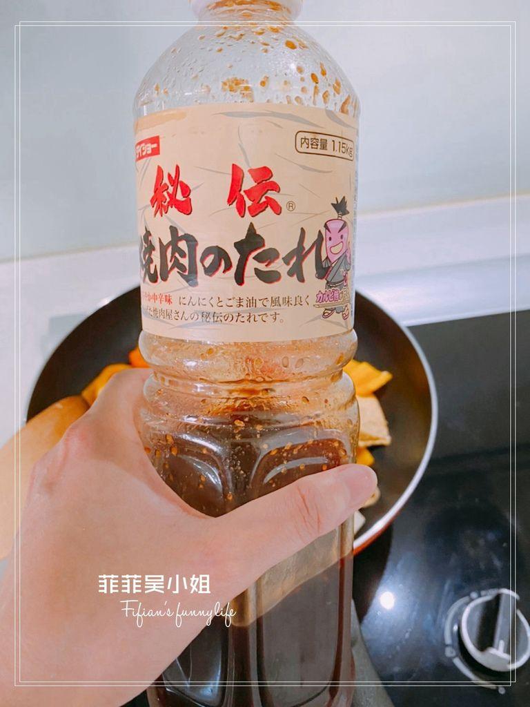 韓國食品分享 正安泡菜系列 辣醃小章魚 魚板 辣炒年糕