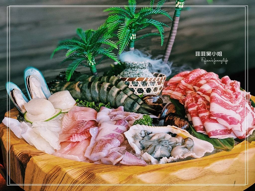 泰滾 Rolling Thai 泰式火鍋