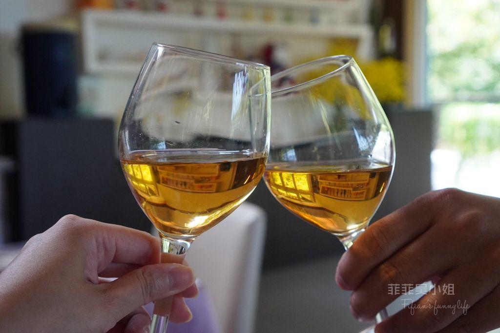 宜蘭頭城藏酒酒莊