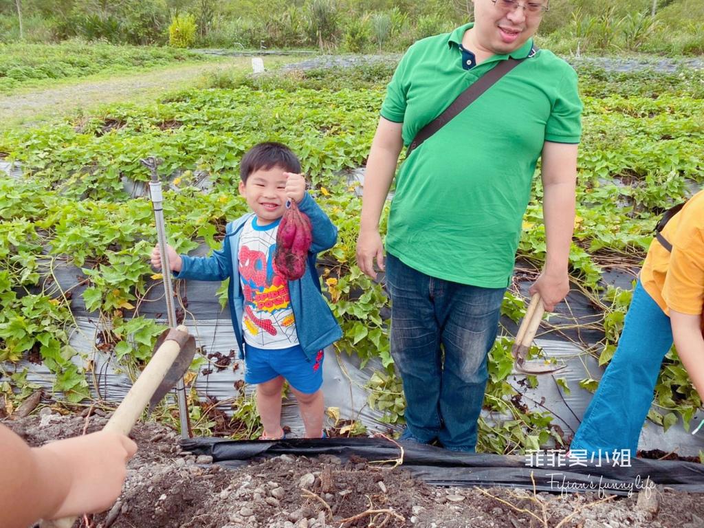 宜蘭三星 耕堡休閒農場%2F親子體驗%2F露營%2F簡餐