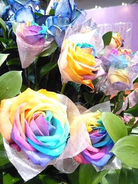 玫瑰玫瑰我愛你