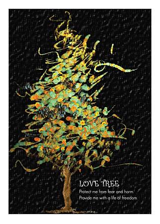 【LOVE TREE】front
