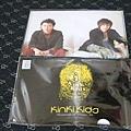 資料夾(KinKi)