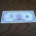 live紙幣
