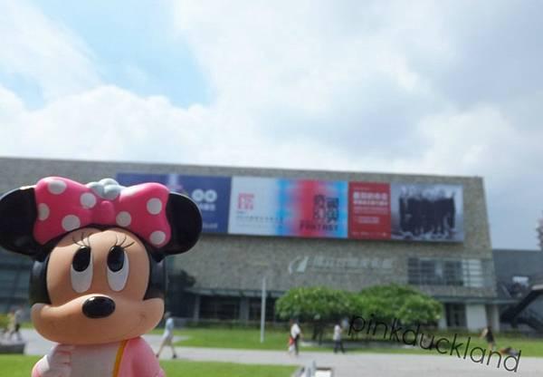 台中 國立台灣美術館