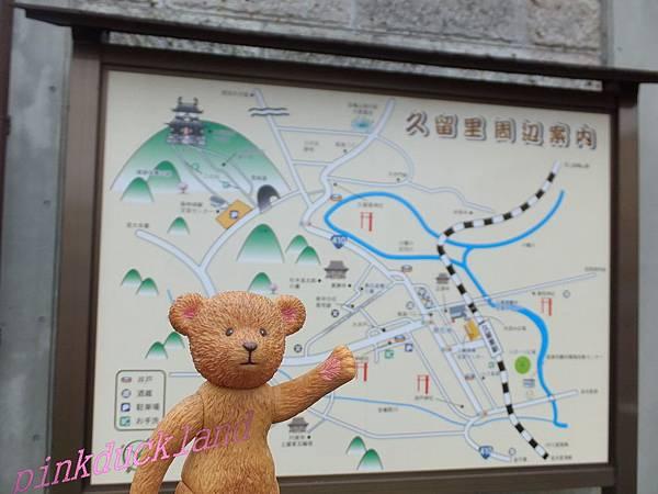 2015日本遊D19 久留里