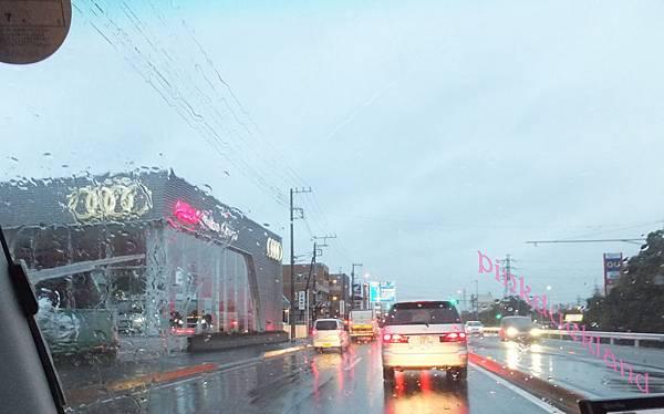 2015十一月秋末賞楓 D10-5 超市採買晚餐 百円商店CanDo