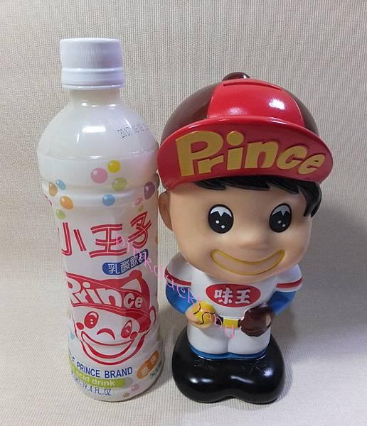 味王 小王子乳酸飲料