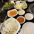 喔耶~吃韓國烤肉啦