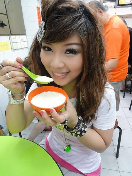 好吃ㄉ豆腐花