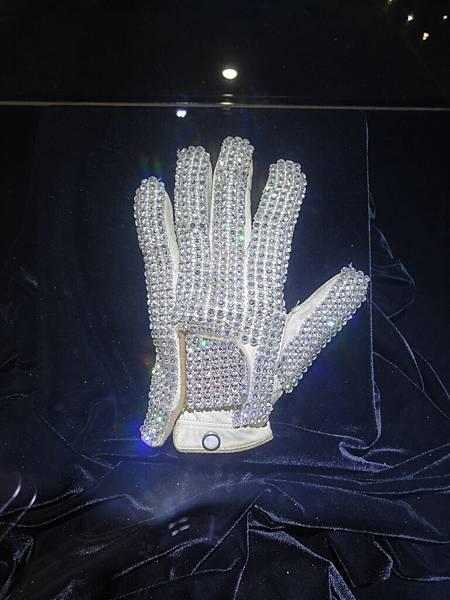 麥可ㄉ手套