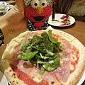 elmo說:我要吃pizza