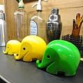 大象排排站