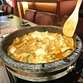 辛辛燒肉~雞肉鍋