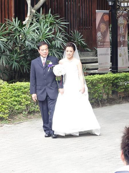 方妹出嫁了