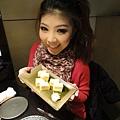 日式蛋捲~愛