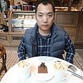 生日ㄉ小蛋糕~