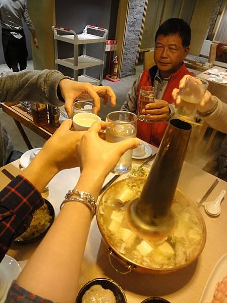 新年~圍爐快樂