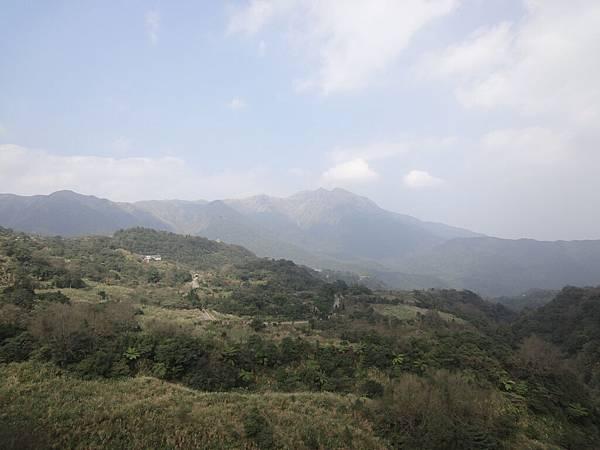 美麗ㄉ山景