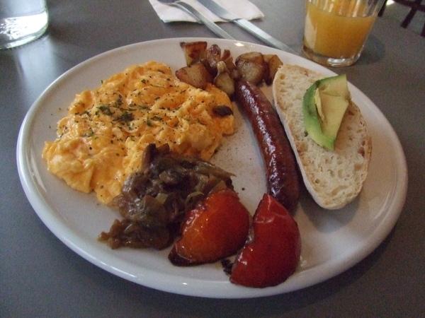 超豐盛早午餐