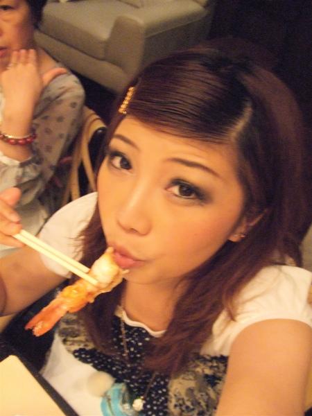 吃大蝦我最愛