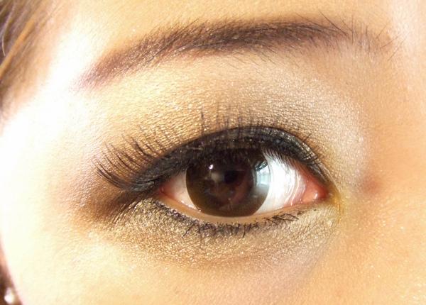 MAC眼妝